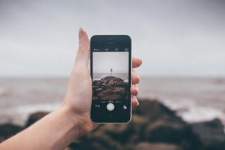 cellphone photography contest