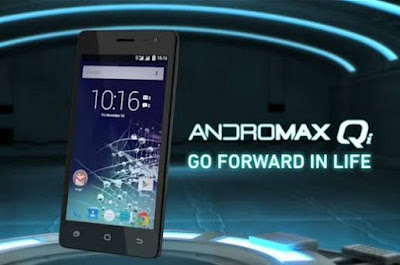 Fitur Keren Android 4G LTE Murah Andromax Q