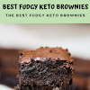 Best fudgy keto brownies – The Best Fudgy Keto Brownies – Only 2g carbs