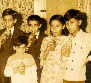 News Wallpapers Salman Khan Family Photos