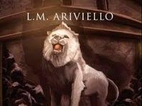 "Resenha Nacional: ""A Herdeira de Hélzius"" -  Os sete animais sagrados # 1 -  L.M. Ariviello"
