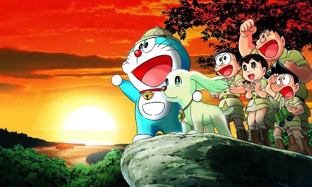 Cartoon Videos: New Doraemon cartoon full Hindi movie 2014