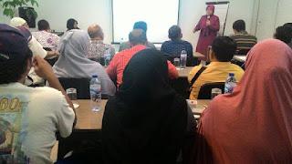 Seminar Peluang  Bisnis Susu Haji Sehat  25 Mei 2016 di Hotel Amaris Jakarta