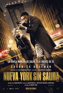 Nueva York Sin Salida / Manhattan Sin Salida