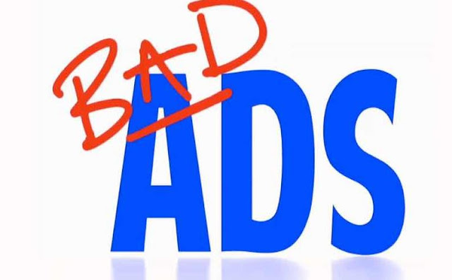 "Google AdWords supprime 100 ""mauvaises annonces"" par seconde"