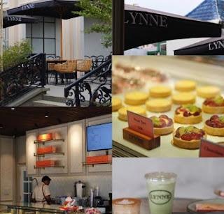 LOKER KOKI LYNNE CAFÉ N RESTO PALEMBANG APRIL 2019