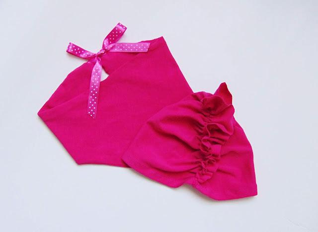 baby turban pattern