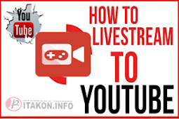 How to stream games on youtube