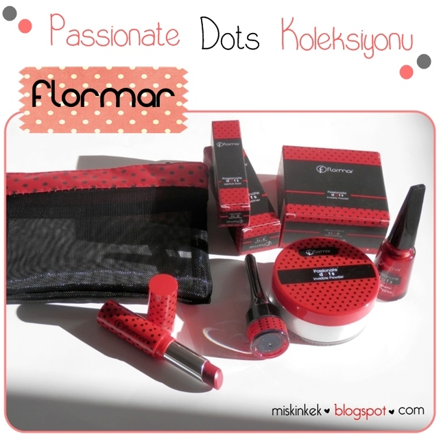 flormar-passionate-dots-makyaj-collection-koleksiyon