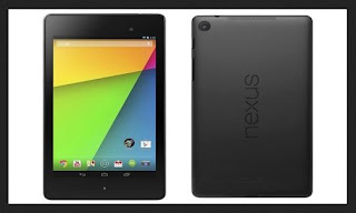 Google unveils the much-awaited 2nd gen nexus 7 tablets. Check the price and full specifications and more updates on this device.
