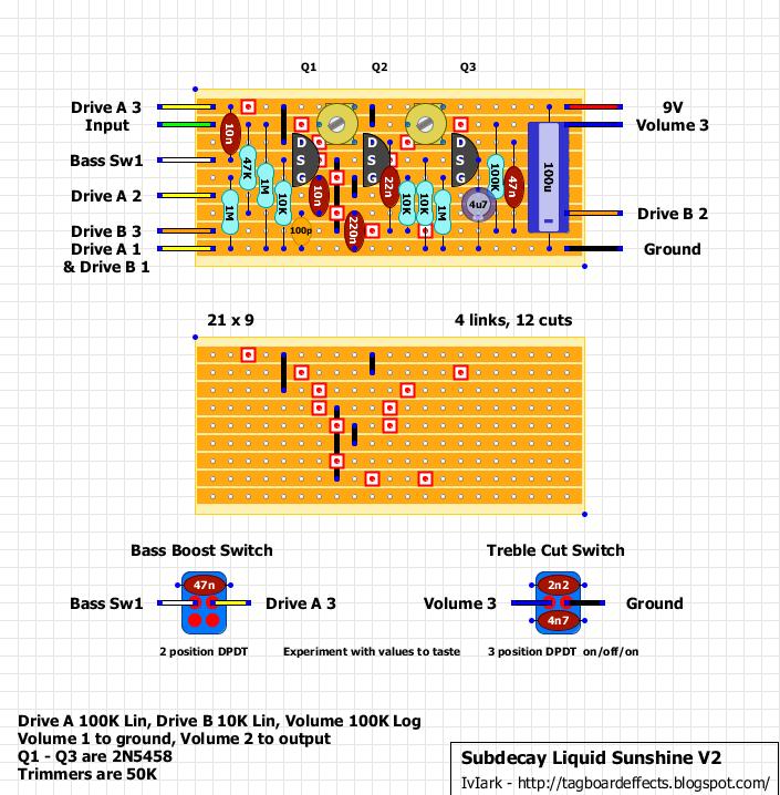 wampler pinnacle deluxe v2 manual