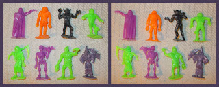 Count Dracula; Death; Dr Frankenstein's Monster; Halloween Novelties; Halloween Novelty Toy; Halloween Playset; Halloween Toy Figures; Halloween Toys; Horror Play Set; Living Dead; Lurch; MPC Horror Set; MPC USA; Multiple Products Corp.; Multiple Toys; Mummy; Night-stalker; Plastic Skeletons; Psycho; Ripper; Serial-killer; Skeleton; Skeleton Novelties; Small Scale World; smallscaleworld.blogspot.com; The Grim Reaper; Vampire; Werewolf; Witch; Wolf-Man; Zombie;