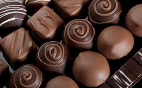 chocolate health benefits in urdu