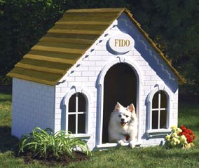 Admirable Simple Ideas Sipmle Ideas For Your Dog House Very Beautiful Desings Largest Home Design Picture Inspirations Pitcheantrous
