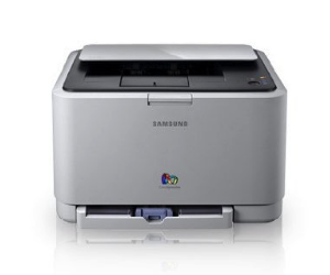 Samsung CLP-310 Printer Driver for Windows
