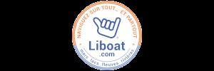 Liboat, naviguez sur tout... et partout
