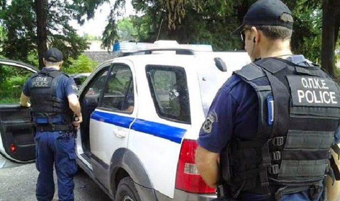 Στρέφη: Τρείς Ένοπλοι Αλγερινοί ασέλγησαν σε 23χρονες φοιτήτριες