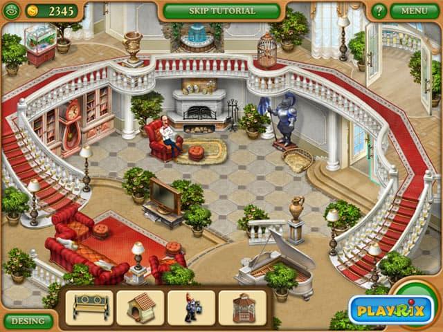 Gardenscapes 2 PC