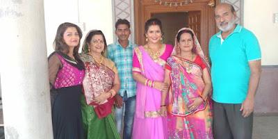 Raj Tilak Bhojpuri Movie