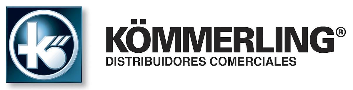 distribuidores comerciales kommerling