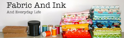 Fabric And Ink and Everyday Life