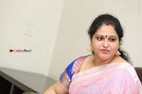 Actress Raasi Latest Pos in Saree at Lanka Movie Interview  0230.JPG