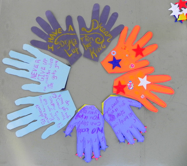 Art And Craft For Black History Month