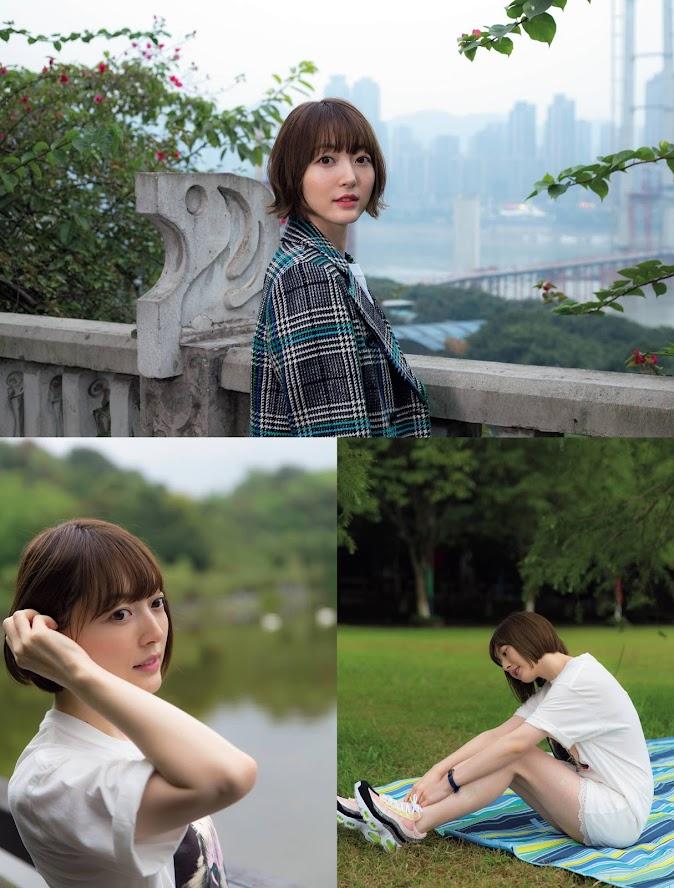 [FRIDAY] 2020.05.22 古田愛理 花澤香菜 徳江かな 岸明日香 他