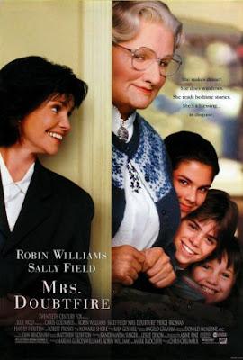 Señora Doubtfire, film