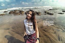 Inilah Sisi Cantik Pantai Surumanis Kebumen ♥ ♥ ♥