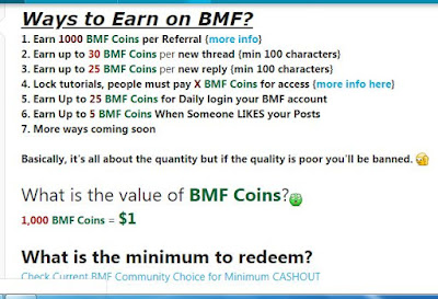bmf forum payment proofs