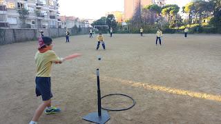 Beisbol 16