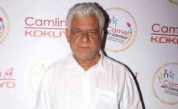 ntertainment, Om Puri, Death