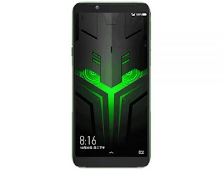 Xiaomi Black Shark Helo Stock Rom Firmware Download