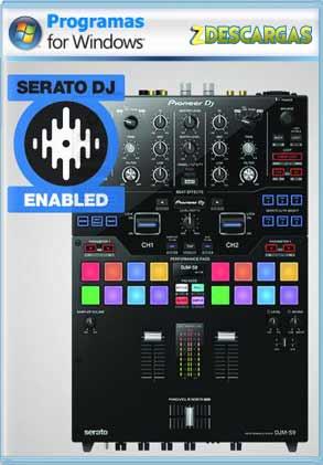 Descargar Serato DJ Pro 2 full español programa para dj dee jockey gratis con crack /