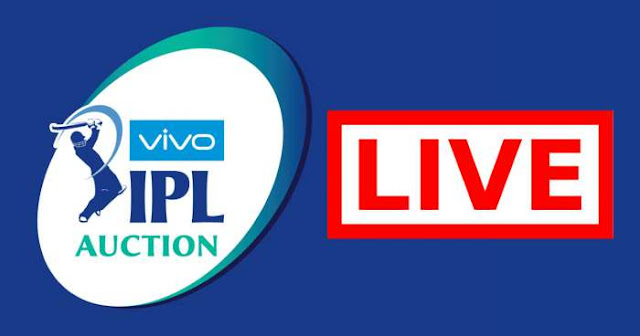 IPL Auction Live: Day 1, 27 January IPL Auction 2018 Live Updates