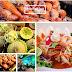 อิ่ม ชิม ชิล เที่ยว งาน WORLD FOOD EXPO 2017