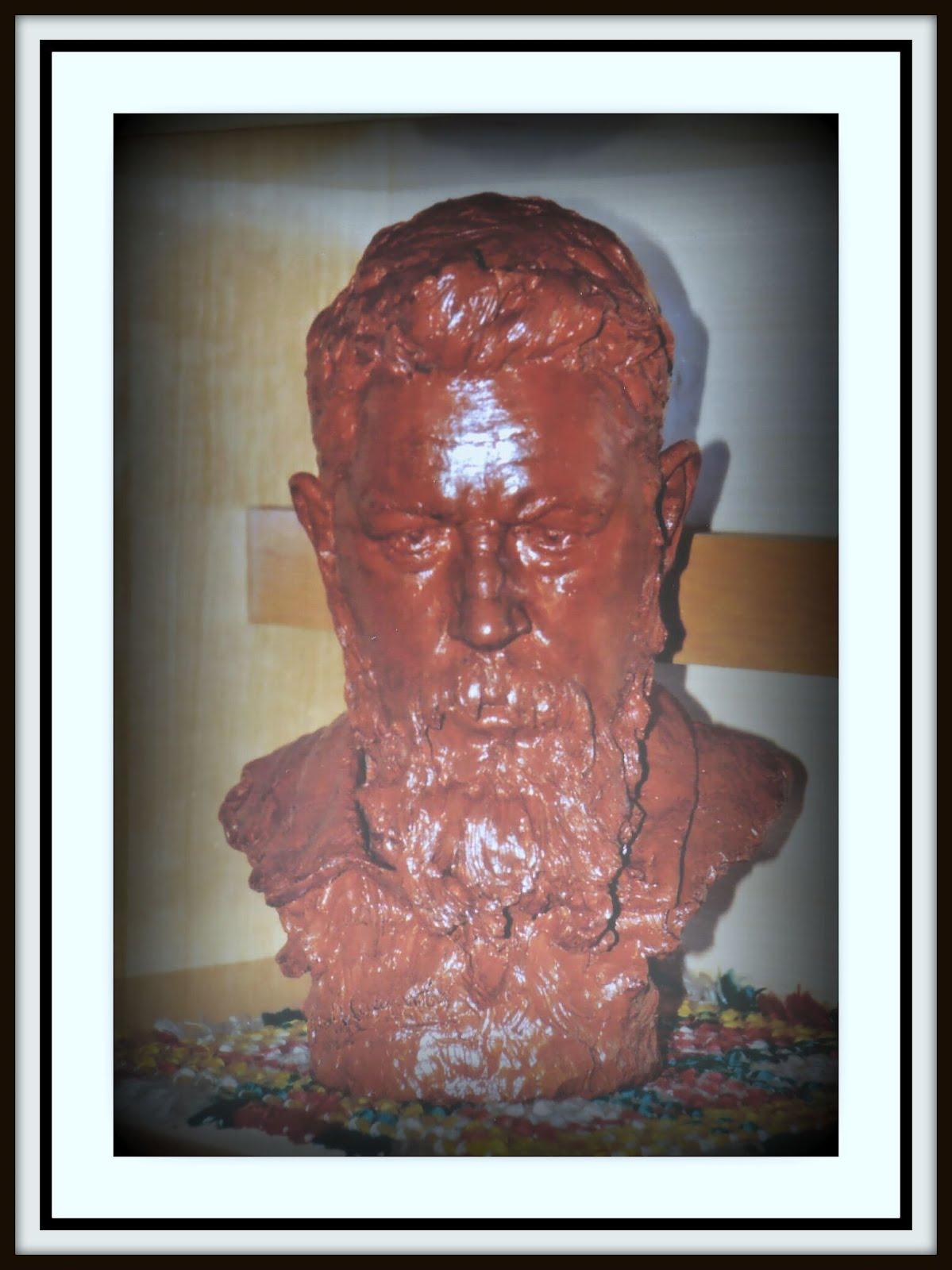Escultor Y Pintor Ricardo Causar S Casa A 12_12 # Muebles Peiro Quart De Poblet