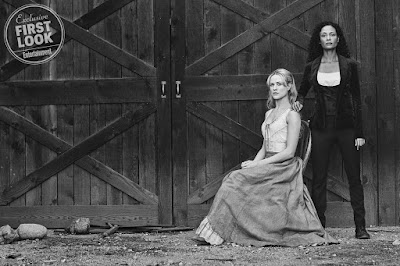 Westworld Season 2 Evan Rachel Wood and Thandie Newton Image 1