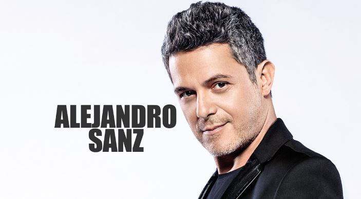 Alejandro Sanz argentina
