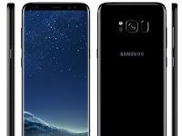 Download Firmwara Samsung Galaxy S8 SM-G950