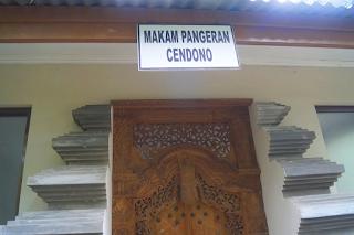 Pangeran Cendono