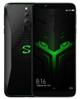 موبايل Xiaomi Black Shark Helo