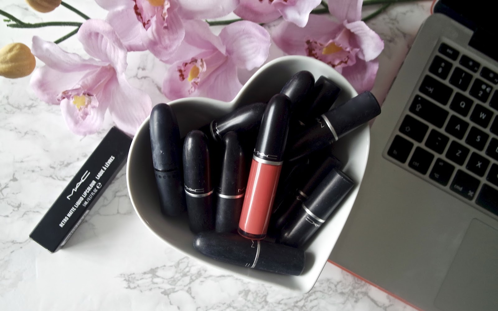 MAC Retro Matte Liquid Lipcolour Review