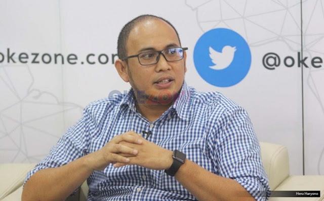 """Gerindra Singgung Rekam Jejak TGB, """"Setelah Jokowi Jadi Penguasa, Beliau Merapat"""""""