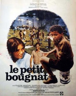 Уголёк / Le petit bougnat. 1970.