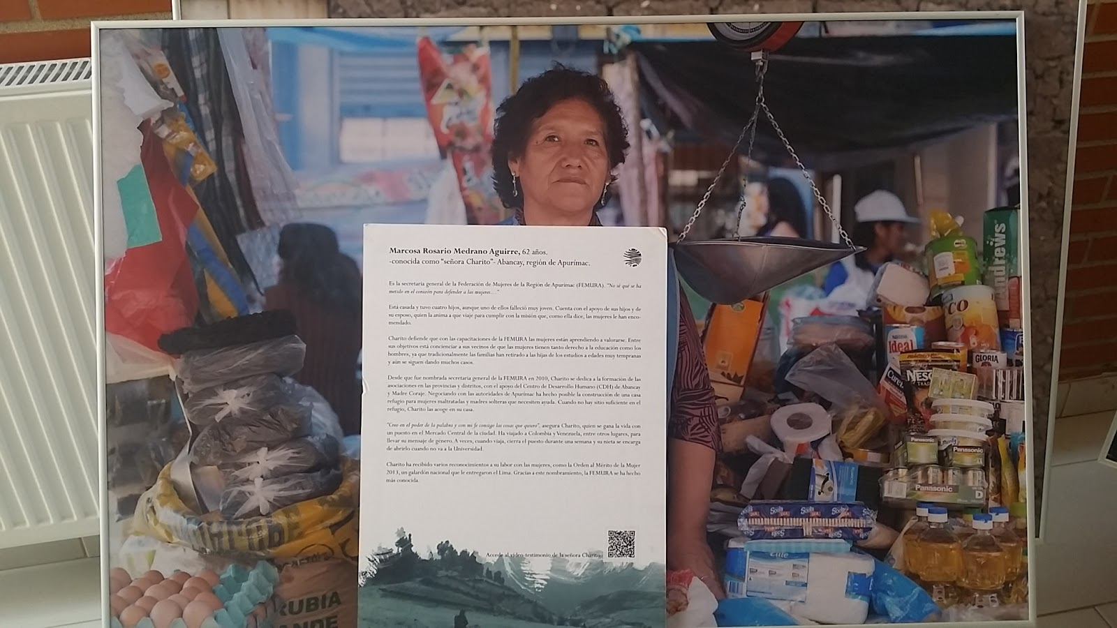 Mujeres solteras abancay apurimac