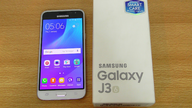 Samsung Galaxy J3 cheap samsung phone and their prices