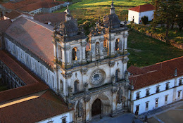 Middle age Monastery of Alcobaça