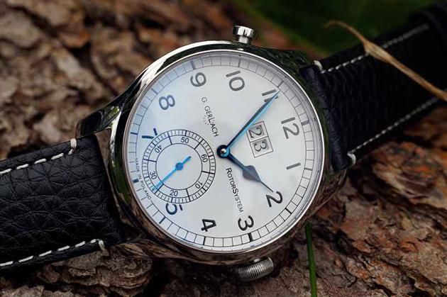 Top 5 thương hiệu đồng hồ Ba Lan nổi tiếng nhất hiện nay